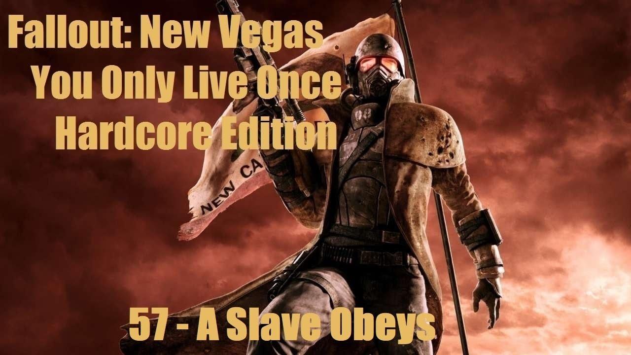 Fallout 3 new vegas hardcore bonus
