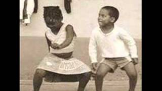 THE ETHIOPIANS - FREE MAN.wmv