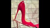 Красные туфли каблук 14 см :) AliExpress. Китай - Kirill Barsukov .