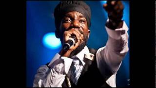 Sizzla Kalonji - Where are you running to
