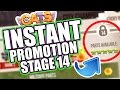 Instant Promotion to Stage 14 | Super Box Opening | CATS: Crash Arena Turbo Stars [MUST WATCH]