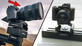 5 NEW Camera Gadgets for Film Makers & Video Creators ▶ HINDI