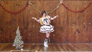 Merry C̶h̶r̶i̶s̶t̶m̶a̶s̶ Deremas! I've decorated my christmas tree specially with my best girl Mio - Nothing but respect for MY Christmas angel ...