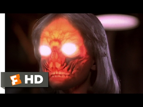 Village of the Damned (1995) - Explosive Secrets Scene (10/10) | Movieclips