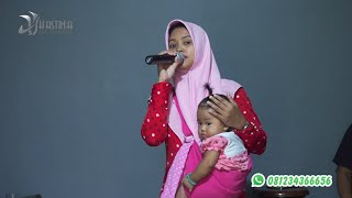 #Hastina #Qasidah BIKIN NANGIS HARU duet Dek Hanin &  Hamna Adeena Jasa Ibu