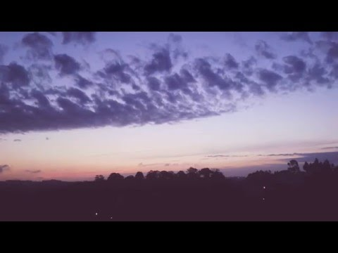 iPhone 5 Time Lapse