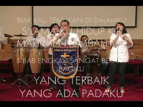 Hati hamba & Worship with Ps. Hank Wijaya New York (Acoustic Special)