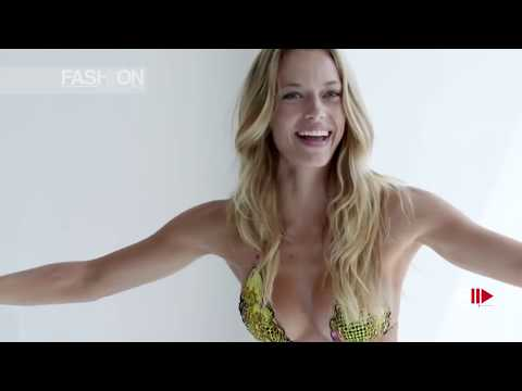 HANNAH FERGUSON Model 2017 - Fashion Channel