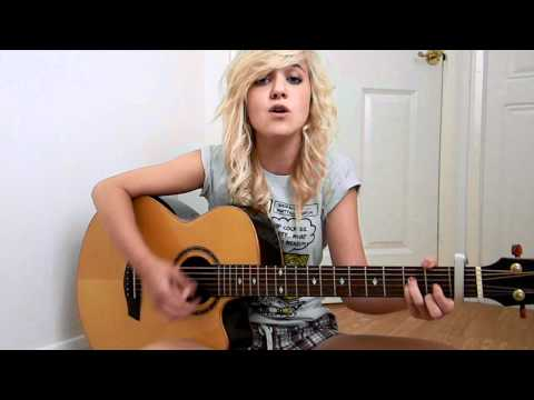 My Heart - Paramore (Lianne Kaye Cover)
