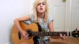 Paramore - My Heart (Lianne Kaye Cover)