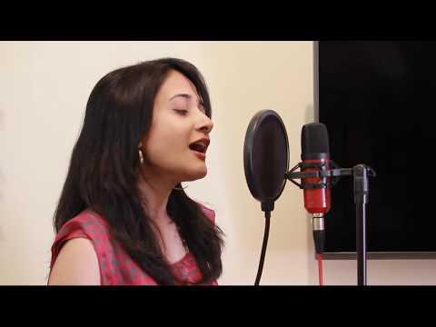 Amma Ninna Edeyaladalli   Cover By Vaishali Hegde