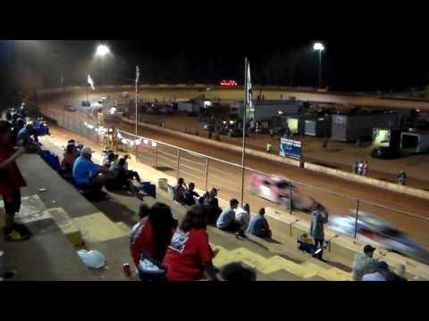 Friendship Motor Speedway (#2 (SECA MODZ RACE)9-24-16