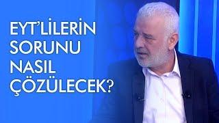 EYT'lilerin sorunu nasıl çözülecek? - Ali Tezel'e Sorun (12 Şubat 2019)