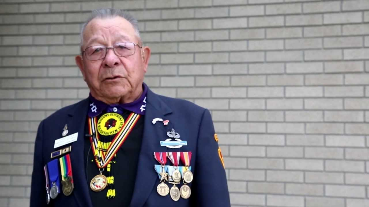 a tribute to our heroes aboriginal veterans day journée dans