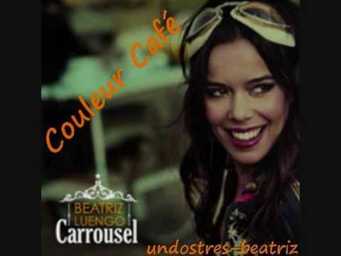 Beatriz Luengo - Couleur Café