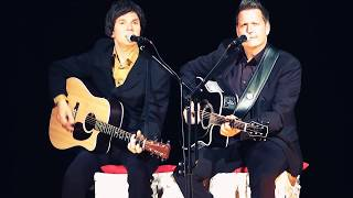 The Cashbags - Girl From The North Country - Johnny Cash 86th Birthday Show [HD]