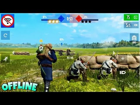 Top 21 Best Offline Games For Android 2017 #6