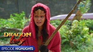 Dragon Lady: Pagkasindak sa babaeng dragon | Episode 15