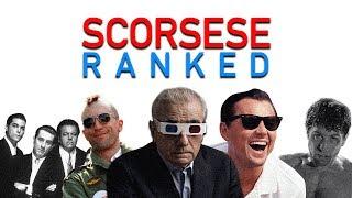 Every De Niro Scorsese Movie Ranked