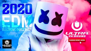 Marshmallow New Song 2020 -best of marshmello greatest hits 2020 EDM