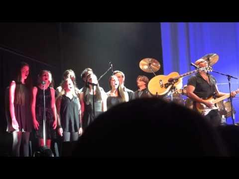 I Believe - Josh Groban 24 April 2013