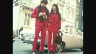 "SONNY & CHER ""I GOT YOU BABE"" ORIGINAL RECORDING(1965)"