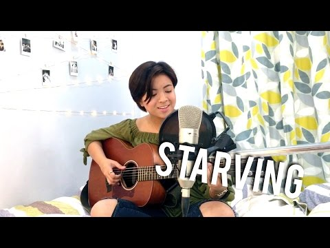 Starving by Hailee Steinfeld (Cover) - Yanni