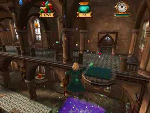 Harry Potter Spiele Pc