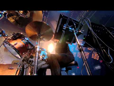 KIDS IN GLASS HOUSES- 'DRIVE' at the ISLE OF WIGHT FESTIVAL 2013