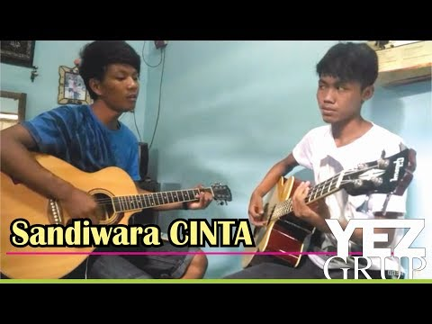 Republik - Sandiwara Cinta (cover bass accoustic)