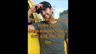 Play It Again - Luke Bryan Lyrics