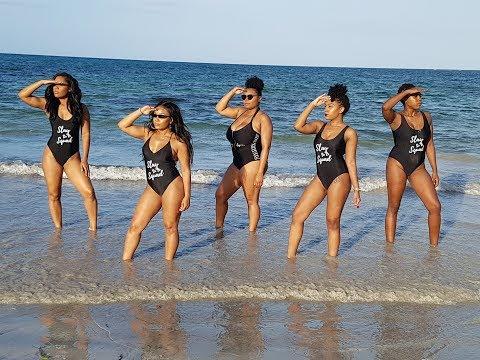 Jamaica Vlog   Birthday Slay Weekend! Girls Trip