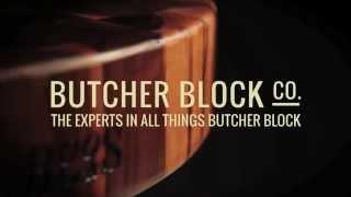 John Boos Online Dealer | Butcher Block Co.