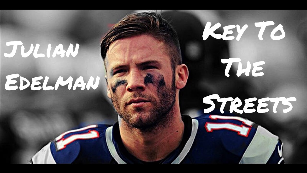 Julian Edelman Highlights