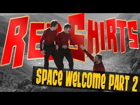 Red Shirts The Series Star Trek Parody: Ep. 2