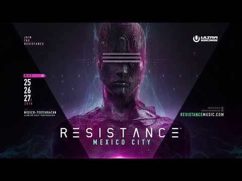Resistance Mexico City Official Trailer
