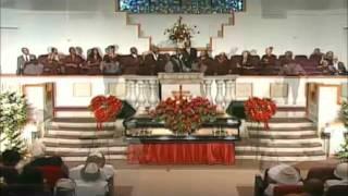 Celebrity funerals