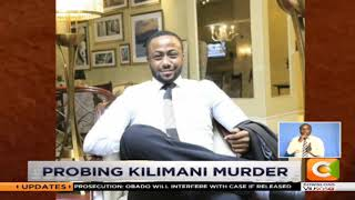 Man arrested over Monica Kimani's murder