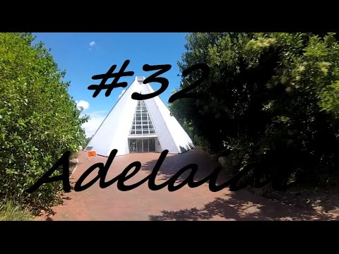 Off to Adelaide :) | Work and Travel Australien #32
