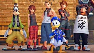 Kingdom Hearts 3 #05: Ratatouille Apareceu!