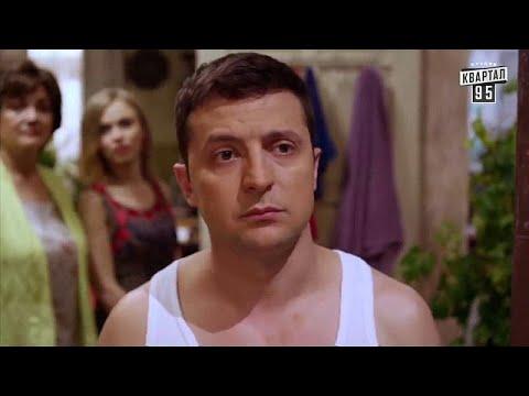 النتائج شبه النهائية تشير لفوز الكوميدي زيلينسكي برئاسة أوكرانيا…  - 10:53-2019 / 4 / 22