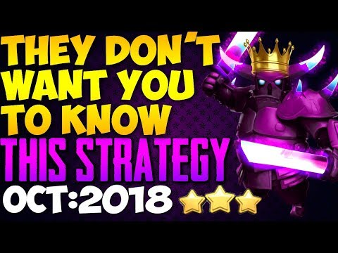 THEY DON'T WANT YOU TO KNOW: TH9 SUPER STRONG WAR ATTACK STRATEGY 2018 | Clash of Clans