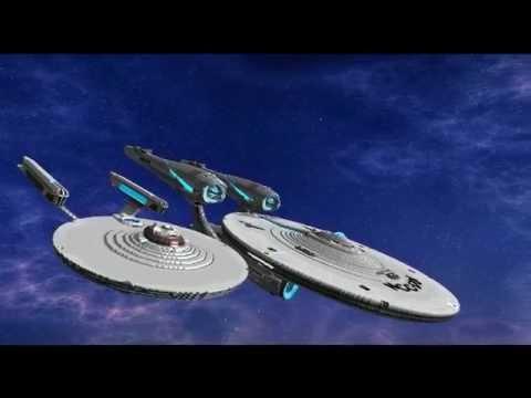 Kings Cubed starmade the enterprise update walk through