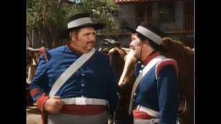 Zorro S01E02 - Zorro titkos utja - magyar szinkronnal (teljes)