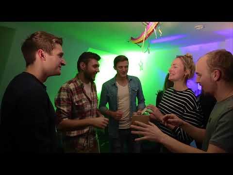 J.coby - Nie Wieder (offizielles Musikvideo)