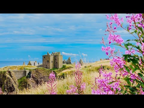 "Peaceful Music, Relaxing Music, Instrumental Music ""A Celtic Journey"" by Tim Janis"