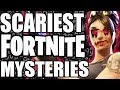 Download SCARY & CREEPY FORTNITE  MOMENTS, GLITCHES, & CREEPYPASTA STORIES