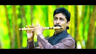 En Jeevan | Theri | Kannullo Unnavu | Police | Flute Cover | Prof. Pushparaj | Unnale | Vijay