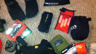 Dayhike Kit w/Mountain Hardwear Fluid 26