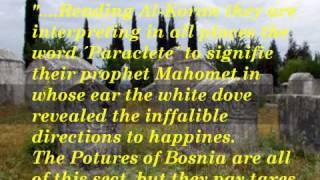 Bosnians of the 17th century